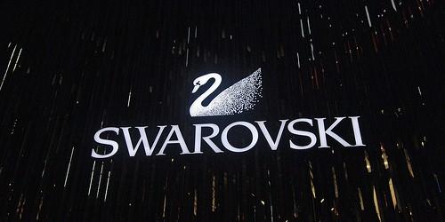 Logo de Swarovski